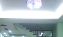 Bán nhà phố Trần Duy Hưng 53m2 mặt tiền 4m, cách ô tô 20m