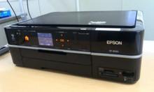 Máy in màu epson 803A ( in màu đa năng) màu sắc đẹp, máy bền, chi phí