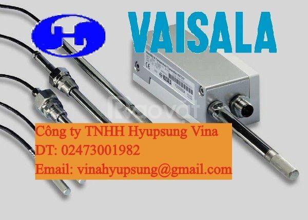 Đại lý chính thức Vaisala tại Việt Nam