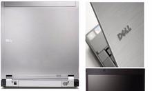 Laptop Dell latitude E6510 i5 8G SSD mới bảo hành SSD 3nam và Pin mới