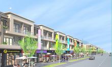 Cơ hội đầu tư, sở hữu ngay shophouse dự án KĐT Centa City