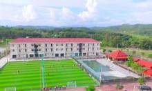 Bán đất trung tâm Tp Kon Tum, thổ cư 100%