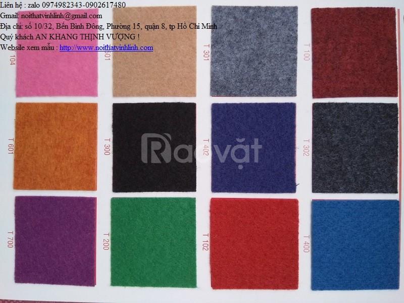 Thảm trải sàn màu ghi s301 và ghi t301 thảm màu hồng cổ điển cỏ nhân