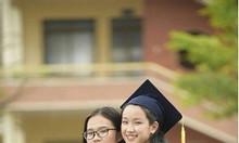 Cho thuê áo tốt nghiệp đại học, cao đẳng ở Bình Dương