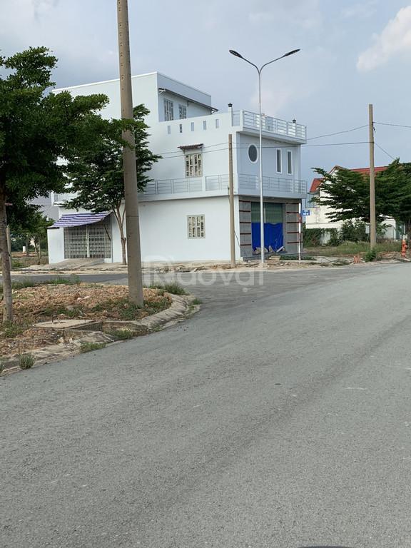 40 nền đất KDC Tên Lửa 2, gần bến xe Miền Tây