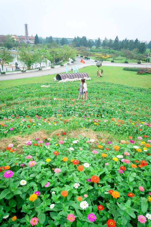 Mở bán dự án The Phoenix Garden, diện tích 200m2, 400m2 - Tặng Voucher