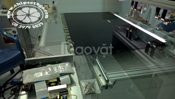 Dịch vụ sửa chữa, thay màn hình tivi TP HCM