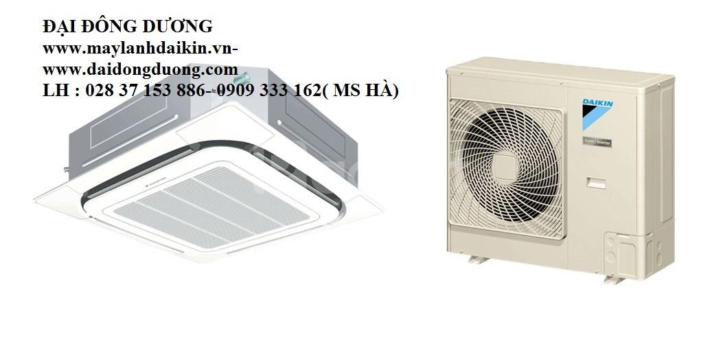 Máy lạnh âm trần fcnq36mv1/rnq36mv1- proshop Đại Đông Dương