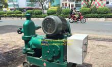 Xây dựng Hồng Đăng - máy bơm vữa HJB-2