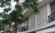 Bán nhà liền kề  3,5 tầng dự án nam 32 Hoài Đức
