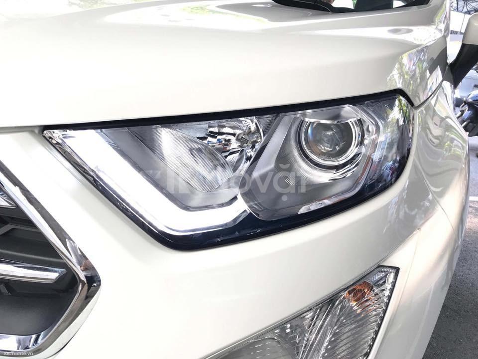 Ford Ecosport, tặng bảo hiểm, 3M và nhiều phần quà hấp dẫn
