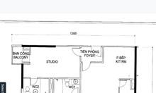 Chính chủ cần bán căn hộ 127m2 chung cư The Two Gamuda, nhận nhà ngay