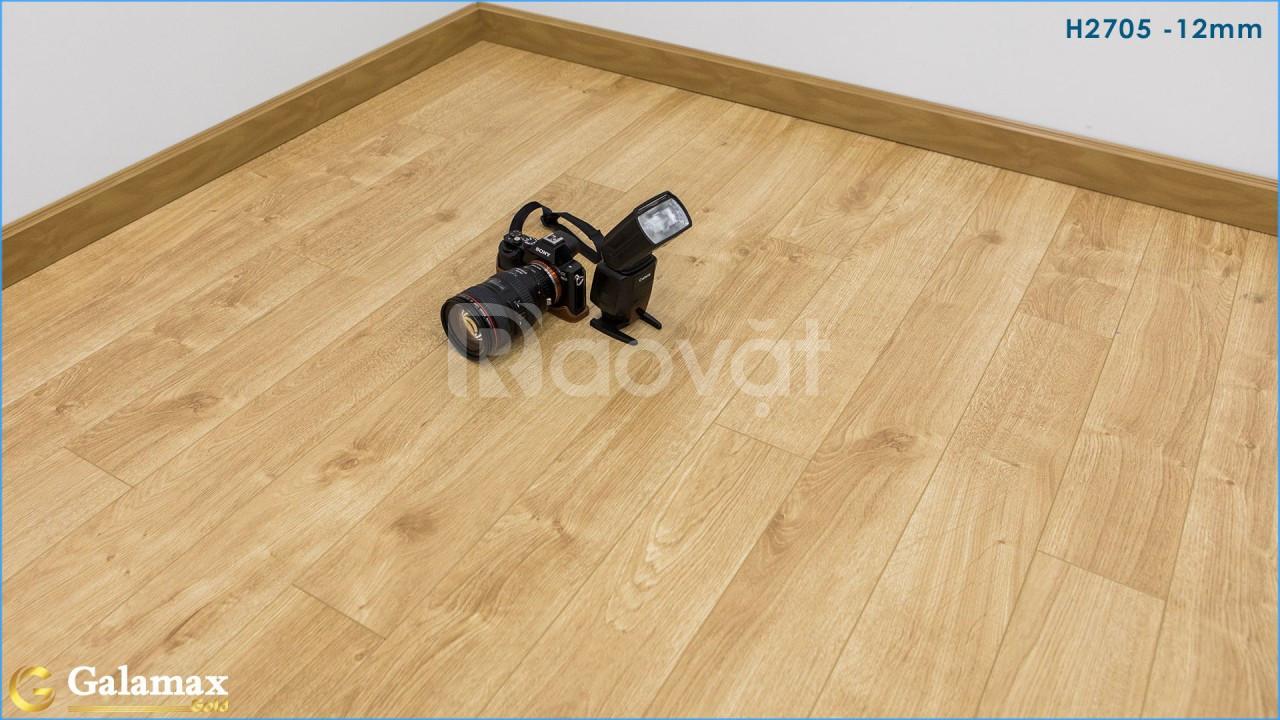 Sàn gỗ galamax Gold