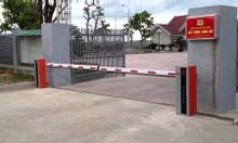 Xin giới thiệu barrier tự động chất lượng hiện nay