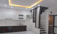 Bán nhà xây mới DT 40m2x4T ngõ 104 Nguyễn An Ninh giá 3.55 tỷ