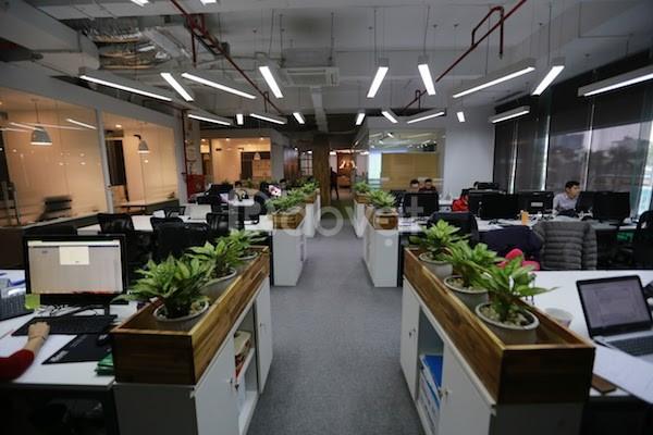 Mặt bằng văn phòng trung tâm thành phố Đà Nẵng | Cho thuê văn phòng .