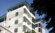 Nhà mới Kim Giang 50m2x5 tầng 50tr/tháng