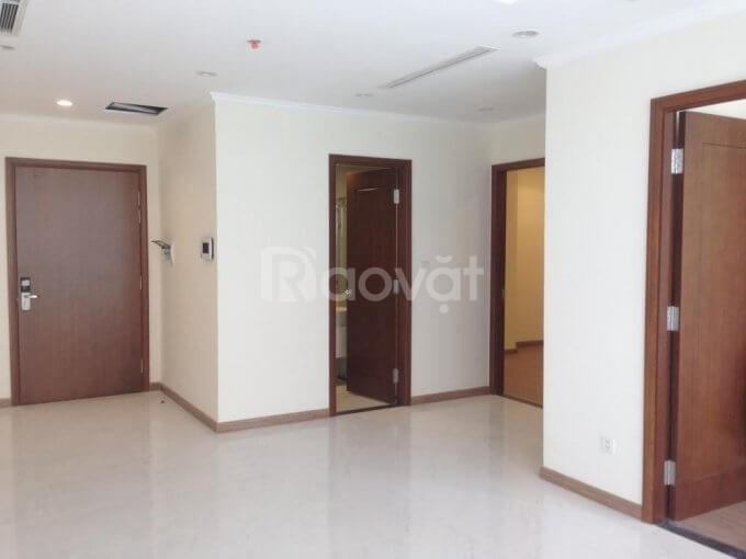 Cần tiền bán gấp căn số 15, chung cư MHDI 60 Hoàng Quốc Việt, 117m2, 3 (ảnh 1)