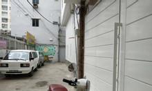 Bán nhà mới hẻm 4/ Tản Viên, P2, Q. tân bình, hẻm 5m gần ĐH Hoa Sen.