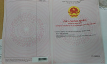 Bán đất nền dự án khu dân cư Phạm Văn Hai, Bình Chánh