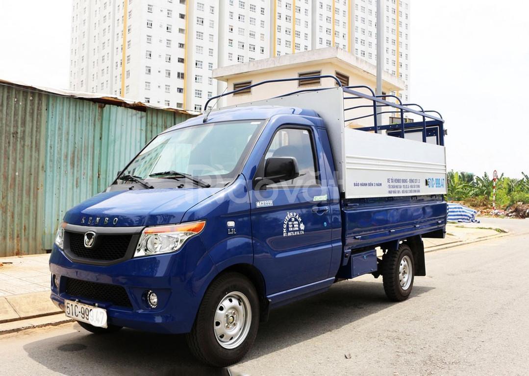Kenbo 990kg giá cực rẻ, giao xe tận nhà