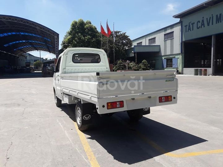 Kenbo 995kg thùng 2m6, 60tr giao xe