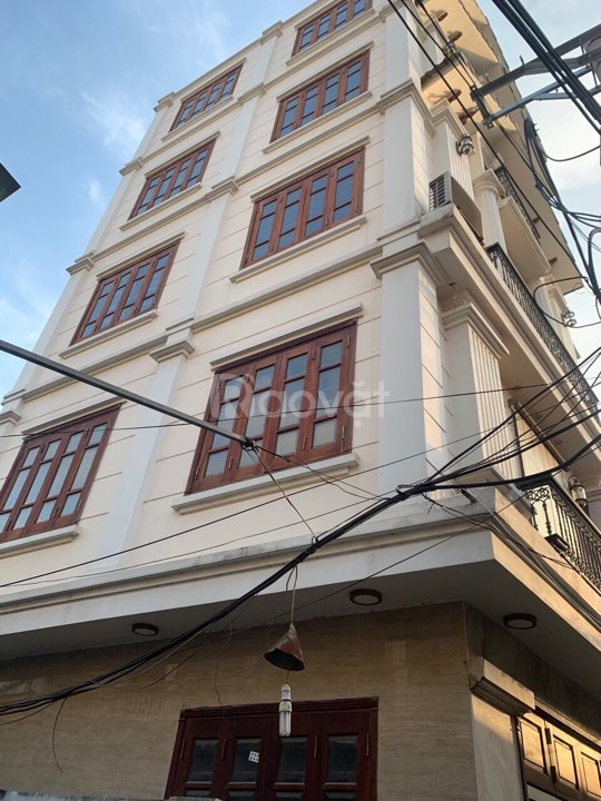 Bán nhà Văn La 37m, 5 tầng, 3,4 tỷ nhà như biệt thự