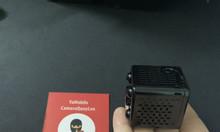 Camera ngụy trang siêu nhỏ giấu kín khó phát hiện ip wifi