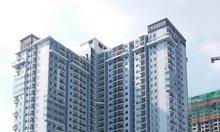Bán căn hộ cao cấp 3 PN chìa khóa đôi 127m2 chung cư The Two Gamuda
