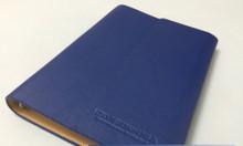 Địa chỉ sản xuất sổ da giá rẻ uy tín tại tpHCM.