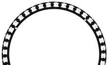 Mạch hiển thị neopixel ring 40rgb led ws2812