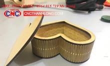 Hướng dẫn sử dụng máy laser 6040 cắt khắc gỗ