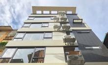 Bán nhà Thái Hà 6 tầng thang máy, gara ô tô, 60m2 giá 11.2 tỷ