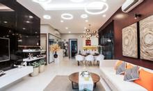 Chính chủ bán căn hộ 127m2 dualkey chung cư The Two Gamuda Hoàng Mai