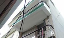 Bán nhà 3 tầng Phố Thanh Am giá rẻ