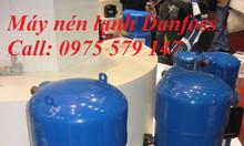 Lắp máy nén lạnh Danfoss - block lạnh Danfoss (8hp -15hp)