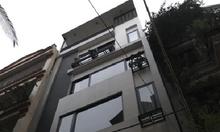 Nhà Quan Nhân 5 tầng, 7 phòng ngủ