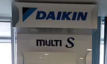 Điều hòa Daikin Multi S - Inverter Gas R32 - Chất lượng tốt