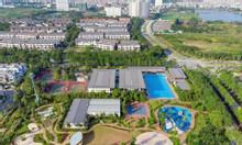 Cần bán gấp căn hộ127m2 chung cư The Two Gamuda, ban công Đông Nam