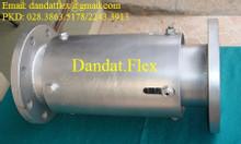 Giãn nở nhiệt inox 304, ống bù trừ giãn nở, khớp co giãn inox