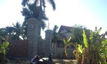 Bán đất sổ đỏ xã Diên Lạc, Khánh Hòa, đầu tư phân lô, xây biệt thự.