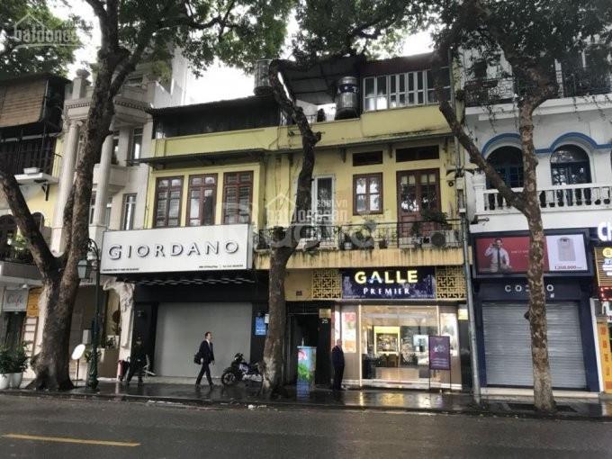 Bán nhà trong ngõ phố Hàng Khay sát Hồ Gươm