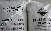 NaOH - Caustic soda Flakes 99%
