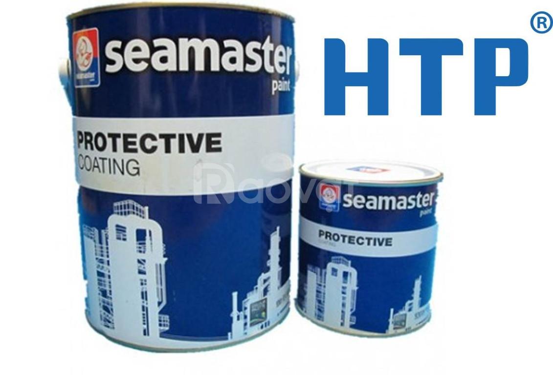 Cần bán sơn epoxy Seamaster 9300 màu trắng giá rẻ ở Bình Thạnh