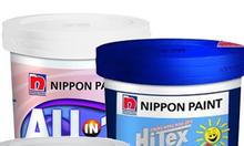 Cung cấp sơn khàng kiềm ngoại thất Nippon supper matex Sealer giá tốt