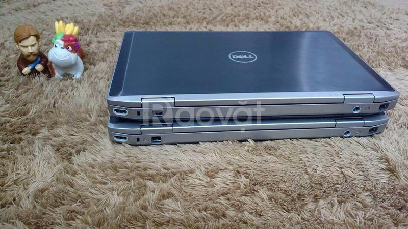 Dell Latitude E6230 i5 3320 2.6Ghz 4G 320G 12.5in nhỏ xinh gọn nhẹ VIP