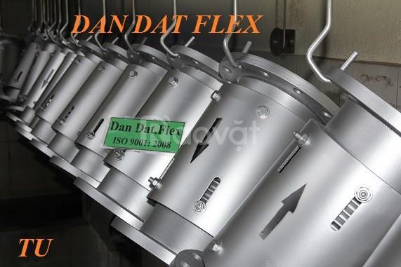 Dây dẫn nước mềm inox 304, ống mềm PCCC, khớp co giãn nở (ảnh 6)