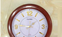 Chuyên đồng hồ quảng cáo in logo theo yêu cầu