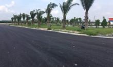 Đất KCN Bàu Bàng - Bình Dương