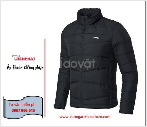 Công ty may áo gió giá rẻ - May áo gió sự kiện theo yêu cầu
